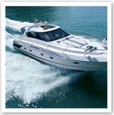 Absolute World Elan 42 Motoryacht