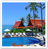 Q Signature Resort, Koh Samui