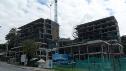 Absolute Twin Sands construction update