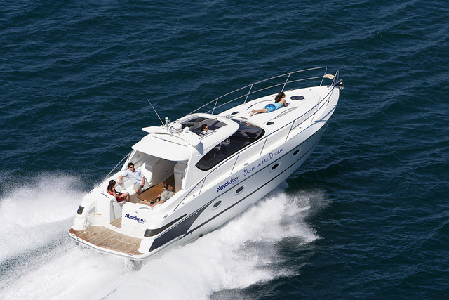... the flagship Fairline Squadron 78 Custom – a first show in Asia – will ...