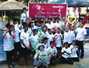 Absolute Thailand - Award Winning Destination Club - Community