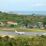 Samui-airport