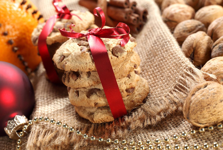 Печенье на подарок 84