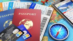 паспорта мира