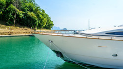 Phuket pier